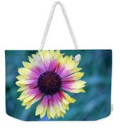 Mountain Daisy Weekender Tote Bag