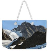 Mountain's Majesty Weekender Tote Bag
