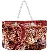 Mouse Lung, Sem Weekender Tote Bag