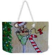 Mousetini Weekender Tote Bag
