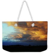 Moving Out Weekender Tote Bag