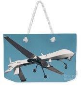 Mq-1 Predator Drone Weekender Tote Bag