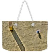 Mr. Big And Little Squirt Weekender Tote Bag