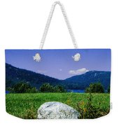 Mt Desert Island Maine Weekender Tote Bag