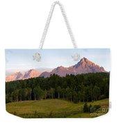 Mt. Sneffles Weekender Tote Bag