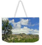 Mt St Helens 2 Weekender Tote Bag