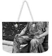 Mud Man Weekender Tote Bag