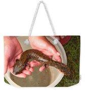 Mudpuppy Weekender Tote Bag