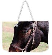 Mule Weekender Tote Bag