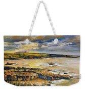 Mullaghmore County Sligo Weekender Tote Bag