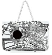 Multiworld The Third Weekender Tote Bag