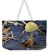 Mushrooms 1 Weekender Tote Bag