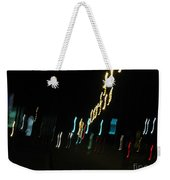 Musical Notes Weekender Tote Bag