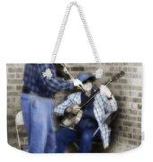Musicians 2 Weekender Tote Bag
