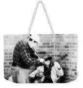 Musicians 4 Weekender Tote Bag