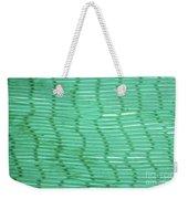 Mussel Gill Lm Weekender Tote Bag