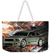 Mustang Saleen  Weekender Tote Bag