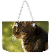 My Cat Weekender Tote Bag