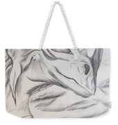 My Dragon Weekender Tote Bag