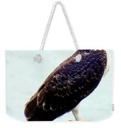 My Feathered Friend Weekender Tote Bag