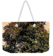 My Friend The Tree Weekender Tote Bag