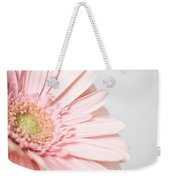 My Heart Opens For You Weekender Tote Bag