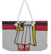 My Ice Cream  Weekender Tote Bag
