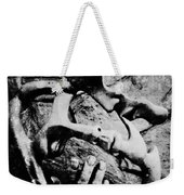 My Rock Weekender Tote Bag by Empty Wall