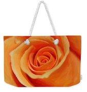 My Wonderful Rose Weekender Tote Bag