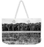 Myakka River Wilderness Weekender Tote Bag
