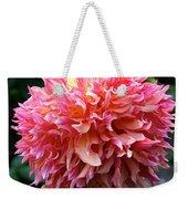 Myrtle's Folly Full Bloom Weekender Tote Bag