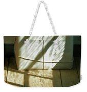 Mysterious Package Weekender Tote Bag