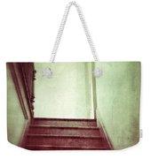 Mysterious Stairway Weekender Tote Bag