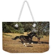 Mystic Flight Weekender Tote Bag