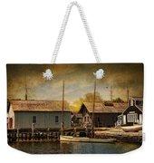 Mystic Sun Weekender Tote Bag by Robin-Lee Vieira