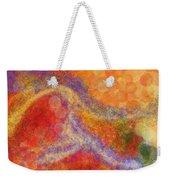 Mystical Journey Weekender Tote Bag