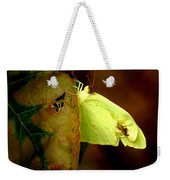 Mystical World Weekender Tote Bag