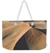 Namib Desert Weekender Tote Bag