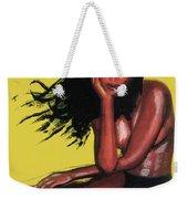 Naomi Campbell Weekender Tote Bag