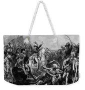 Napoleon, (1769-1821) Weekender Tote Bag