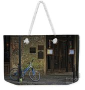 Napoleon House New Orleans Weekender Tote Bag