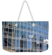 Nashville Reflections Weekender Tote Bag