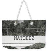 Natchez Weekender Tote Bag