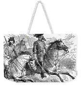 Nathan Bedford Forrest (1821-1877) Weekender Tote Bag