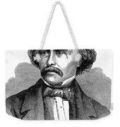 Nathaniel Hawhtorne Weekender Tote Bag
