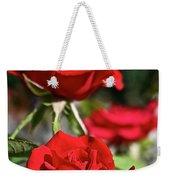 National Trust Rose Weekender Tote Bag