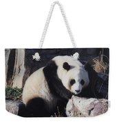 National Zoo Panda Weekender Tote Bag