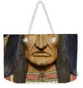 Native Chief Weekender Tote Bag