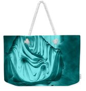 Nativity Weekender Tote Bag by Lourry Legarde