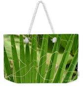 Natural Abstract 12 Weekender Tote Bag